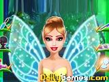 Barbara and friends fairy party