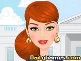 Barbi For President