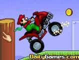 Bario ATV Moto