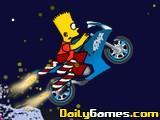 Bart New Year Bike