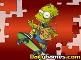 Bart zombie