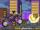 Bartman The Zombie Terminator