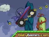 Batman Truck 1