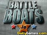 Battle Boats