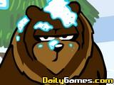 Bear Bound
