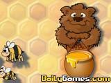 Bear Vs Bee