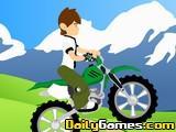 Ben10 Bike Ben