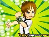 Ben 10 Power Shot