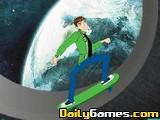 Ben10 Super Skate