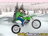 Ben10 Ultimate Motor 2