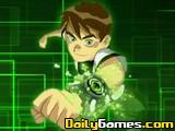 Ben10 Ultimatrix