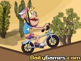 Bicycle Run