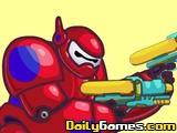 Big Hero 6 Sharpshooter