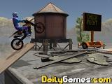 Bike trials junkyard 2