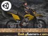 Bike Tricks Mine Stunts