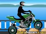 Biker Stunts
