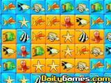 Bingo Sea Animal