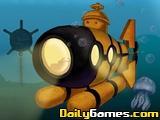 Bloomo Submarine Adventure
