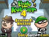 Bob the robber 4 season 2 russia