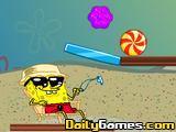 Spongebob Love Candy 2
