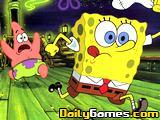 Spongebob New Action