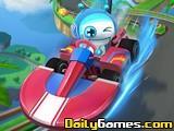 Bomb It Kart Racer 7