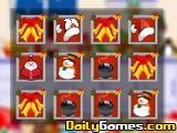 Bomb Memory Christmas