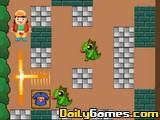 Bombermans Adventure