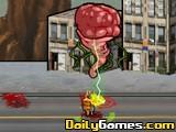 Brain  Zilla