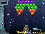 Bubble burst html5