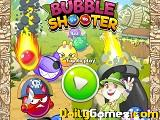 Bubble shooter zuma