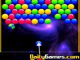 Bubble Shooter Galaxy 5