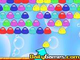 Bubble Shooter Pou