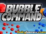 Bubble Command