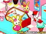 Bunnys Ice Cream Shop