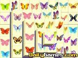 Butterfly Mahjongg