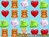 Candy Love Match