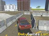 Car parking real 3d simulator