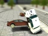 Car Crash 3D Simulator Royale