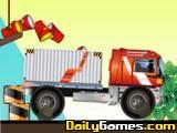Cargo Fire