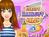 Carol haircut salon