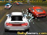 Electric Racing