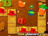 Carrot Fantasy Desert 2