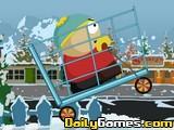 Cartman Shopping Cart