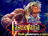 Castlevania Bloodlines Sega