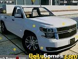 Chevrolet trucks hidden tires