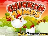 Chicken  Jumps