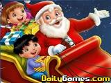 Christmas Puzzle Story 2
