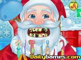 Christmas dentist