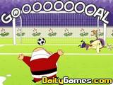 Christmas Penalties